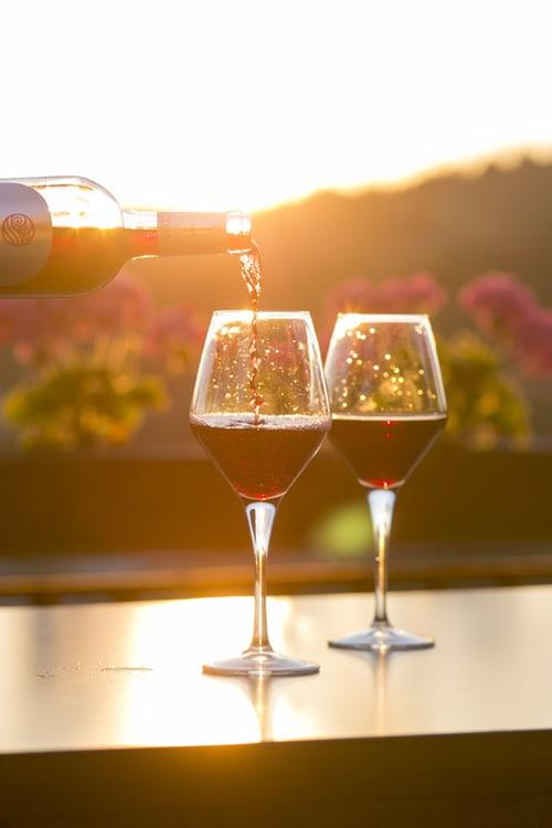 葡萄酒标签不合规,被执法部门罚款729万元!