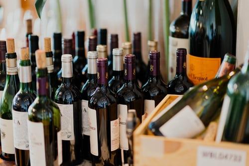 5个问题,彻底了解葡萄酒瓶的秘密